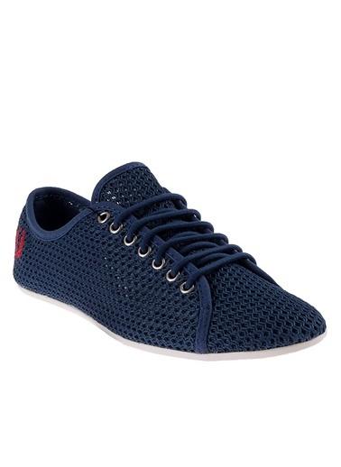 Fred Perry Ayakkabı Bej